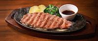サーロインステーキ(約160g)