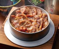 牛たん釜飯(肉1.5倍