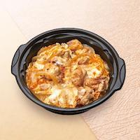 炭火焼き鶏の親子丼弁当