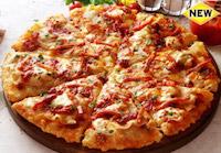 王様のラザーニャピザ