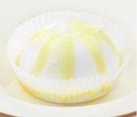 シチリアレモンのソルベ