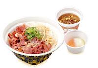 NY(ニューヨーク)ポーク丼オニオンスープ&おんたまセット