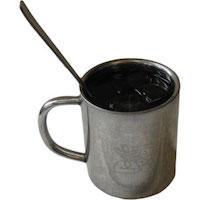 蜂蜜アイスコーヒー