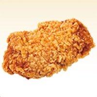 若鶏の骨なしチキン (しょうゆ風味)