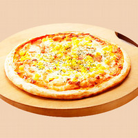 マヨコーンピザ
