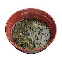 あおさと海苔の味噌汁