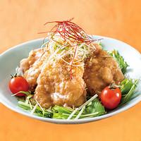 【単品】油淋鶏風竜田